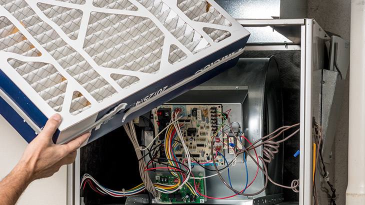 FURNACE REPAIR QUESTIONS: LEARN FROM TODAY'S REPAIRS TO PREVENT TOMORROW'S