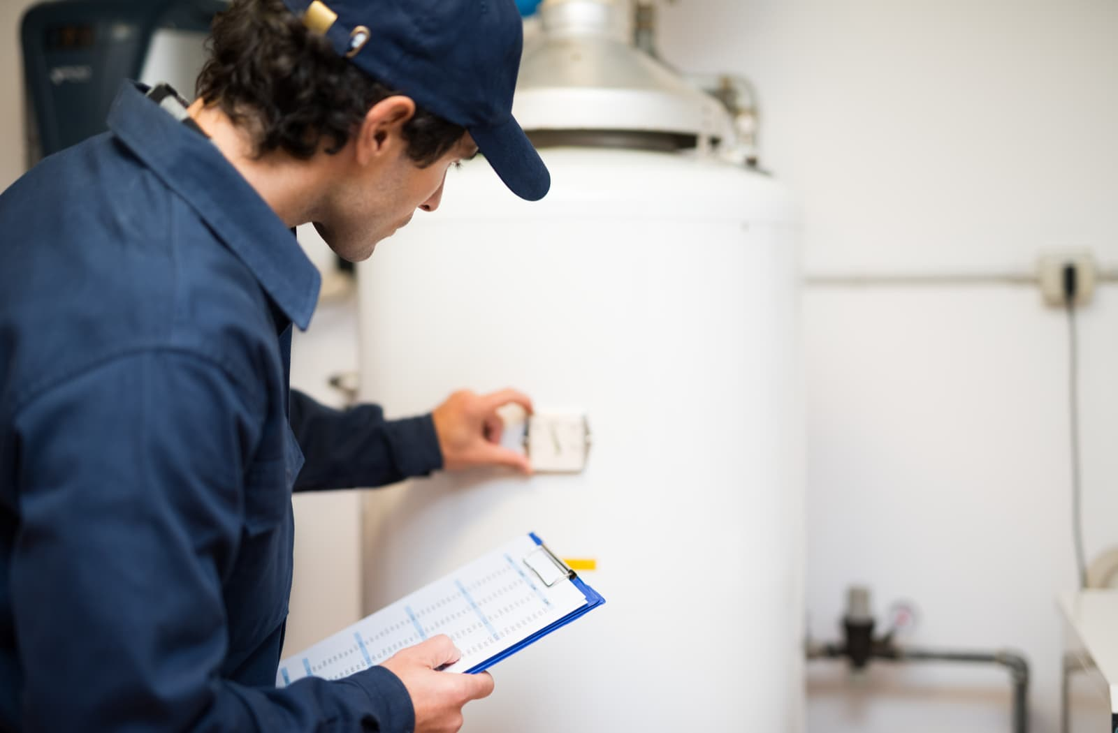 7 Signs It's Time to Replace Your Water Heater