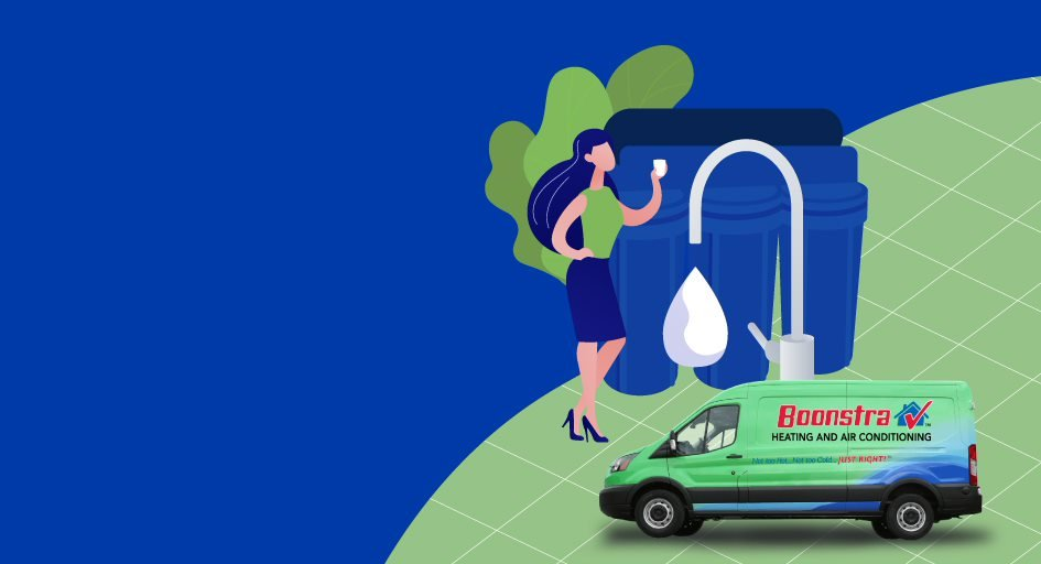 Plumbing Service From Boonstra