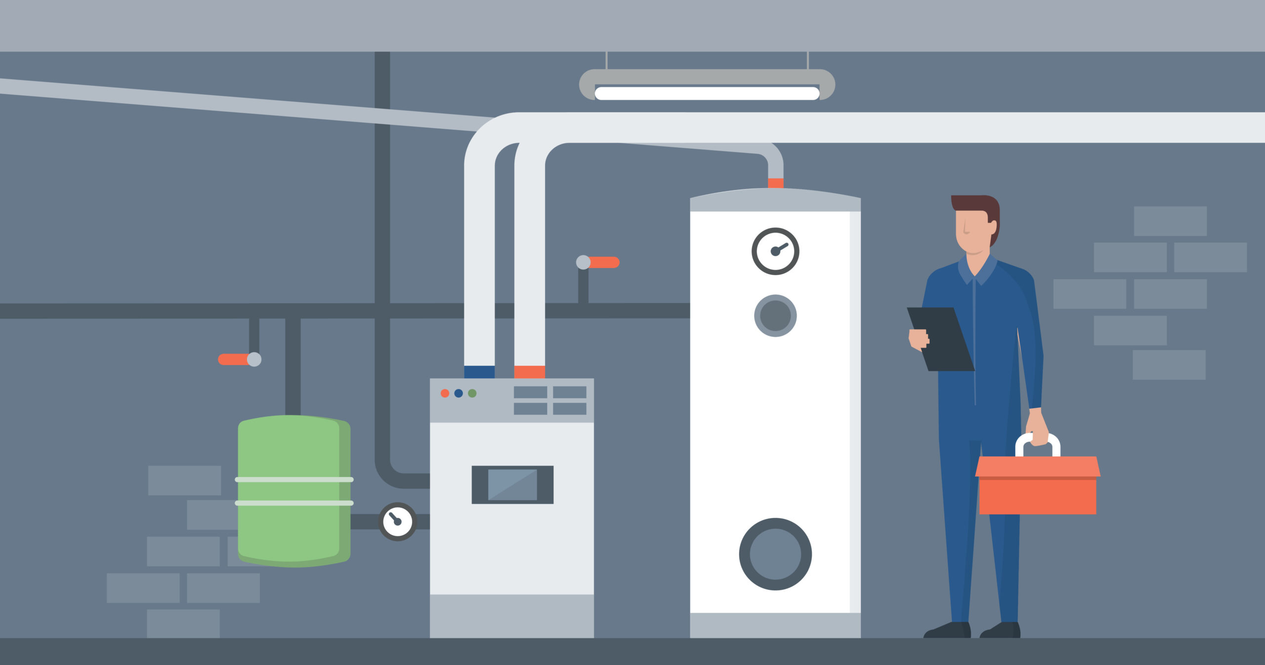 Boonstra's New Home Furnace Buying Guide