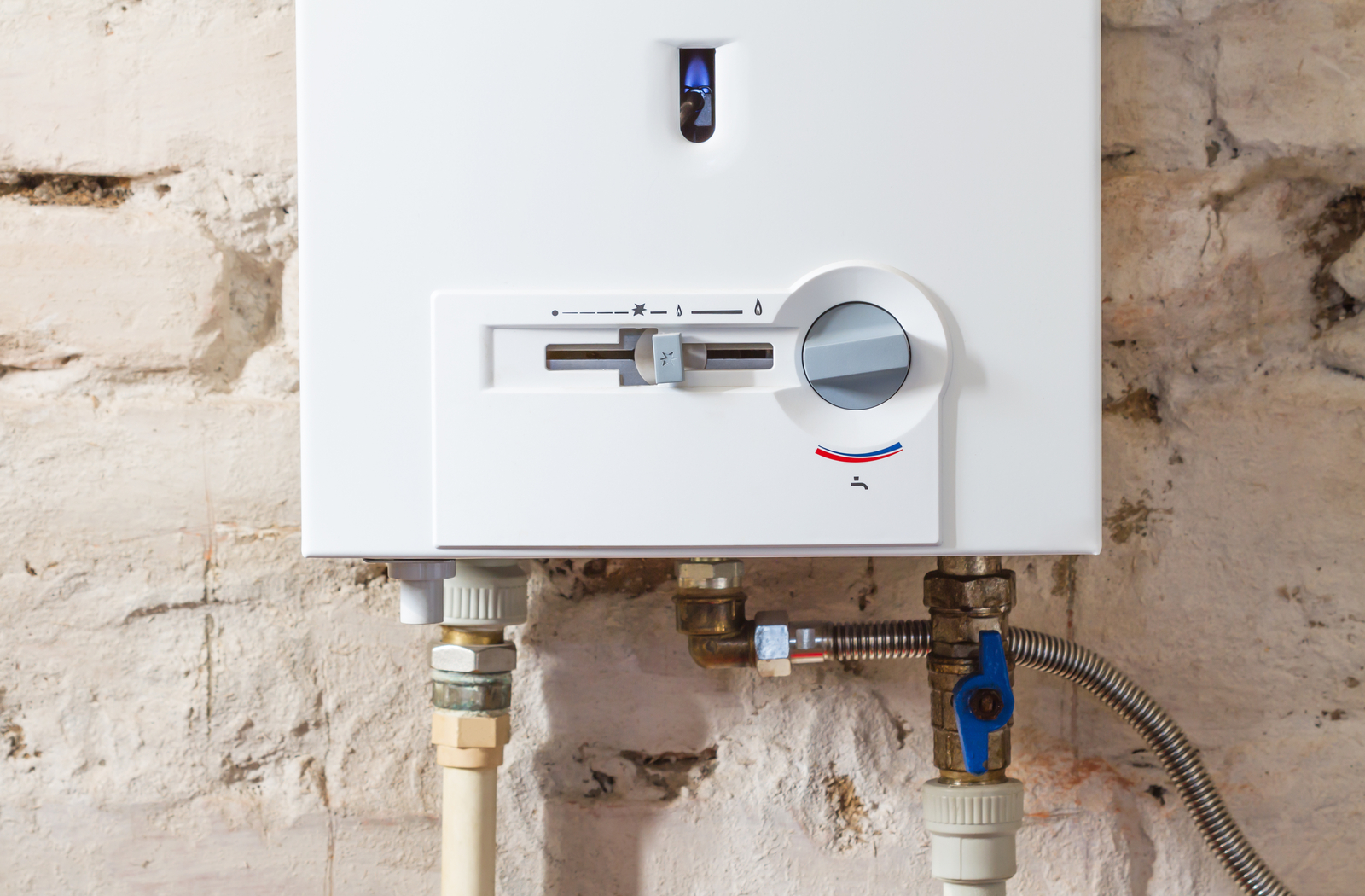 Is Your Home Suitable for a Tankless Water Heater?