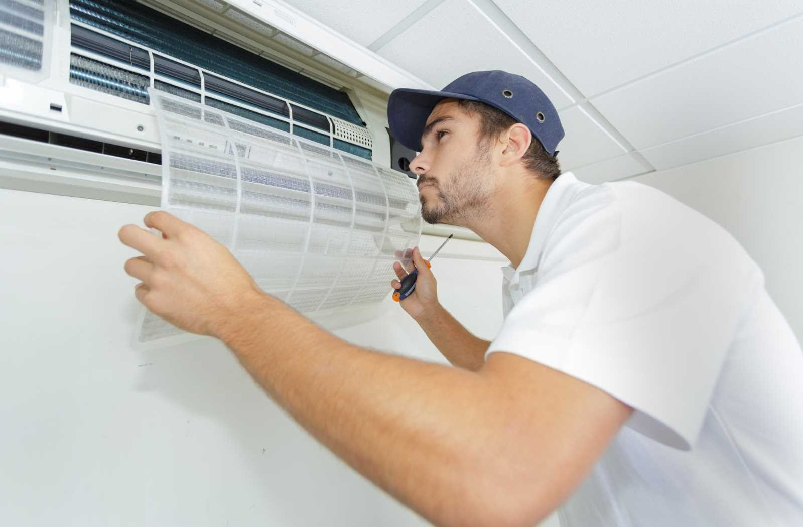What to do About Weird Noises Coming From Your Air Conditioner