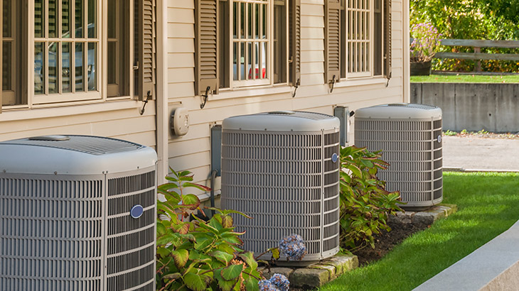 TROUBLESHOOTING AIR CONDITIONER PROBLEMS
