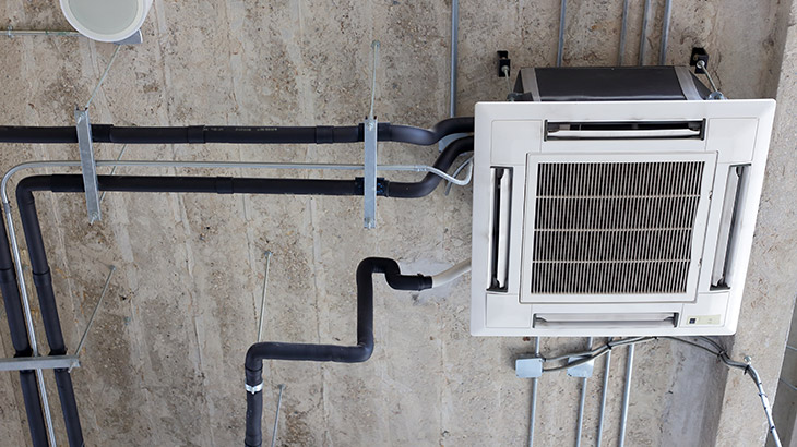WHAT IS A FORCED AIR SYSTEM?