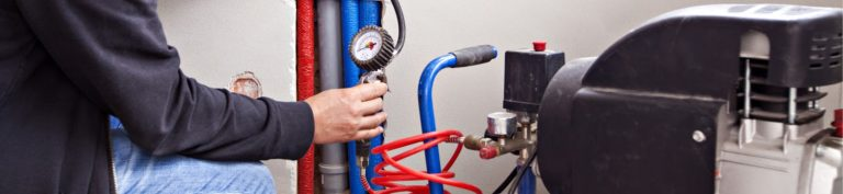 Reasons Why Your Furnace Might Be Leaking
