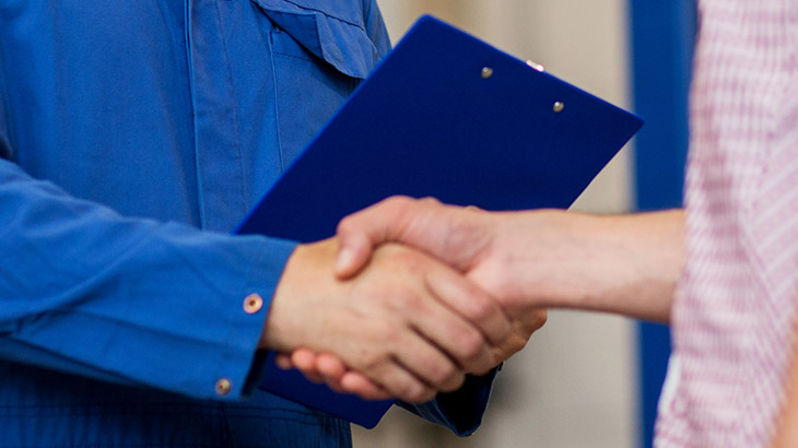 WHAT TO EXPECT FROM YOUR HVAC CONTRACTOR