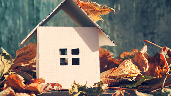 FALL IS HERE! TIME TO GET YOUR FURNACE CHECKED