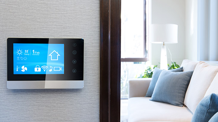 BENEFITS OF WIFI CONTROLLED THERMOSTATS