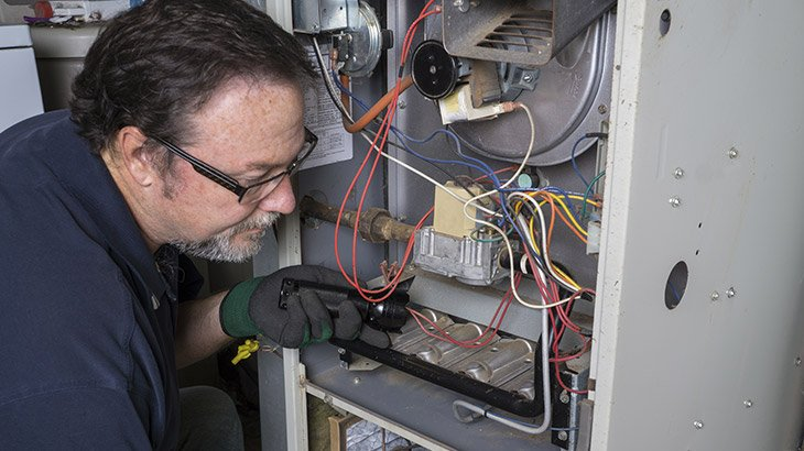 SIGNS THAT YOU NEED A NEW FURNACE