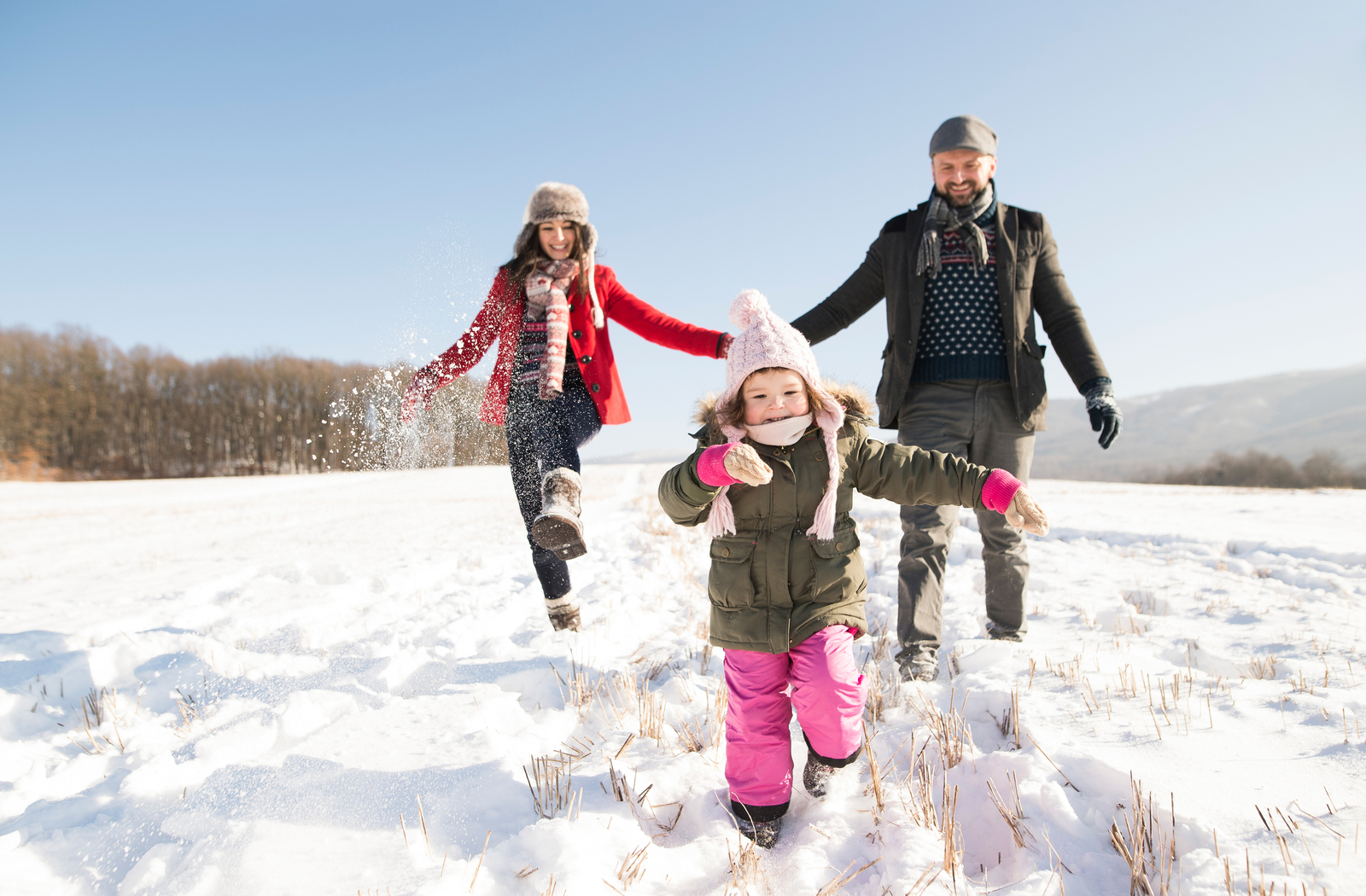 Preparing Your Furnace for Winter